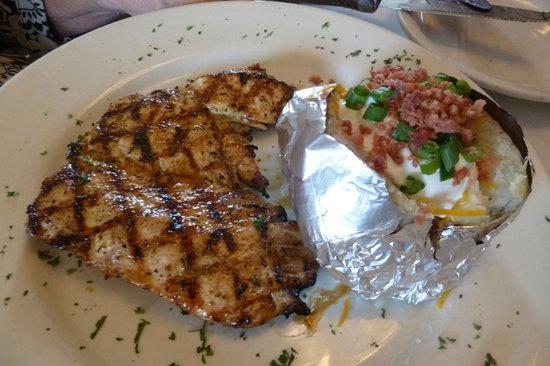 New Orleans Food Spirits Bucktown