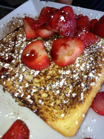 Marvis Diner: Sweet