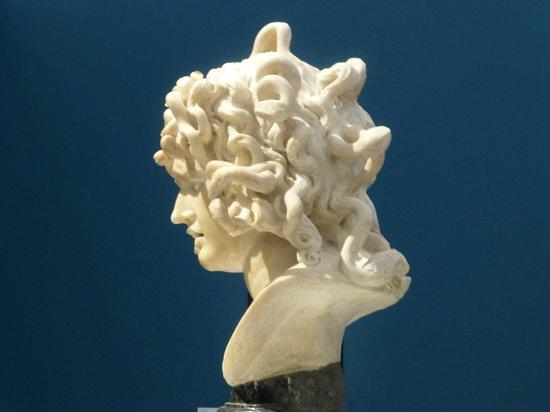 Louvre-Lens : médée