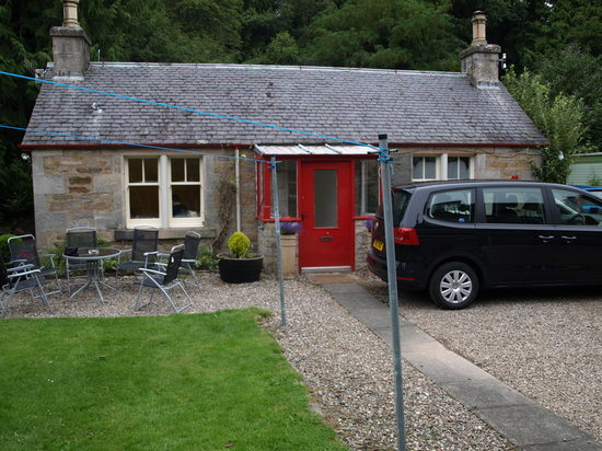 Annslea Guest House: The Cottage