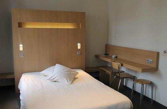Concordia Hotel : Comfort Double room @ concordia