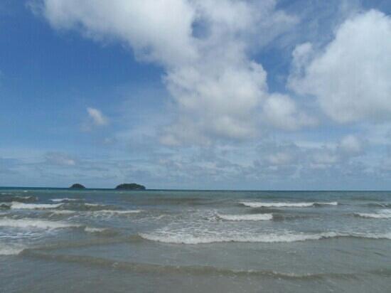 Kai Bae Beach: so schön