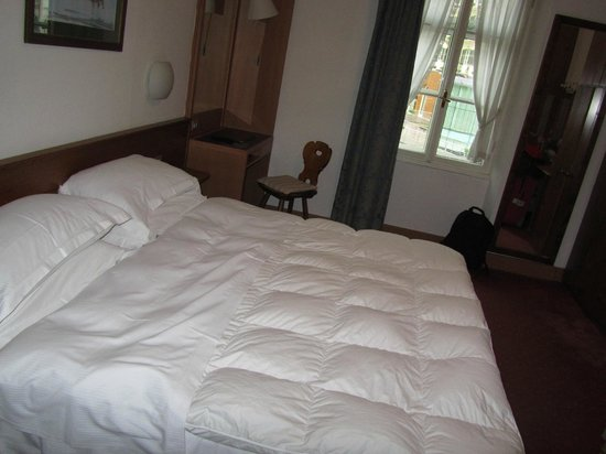 Hotel Majoni: la nostra camera
