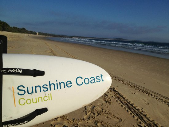 Fairshore Beachfront Apartments: Sunshine Coast