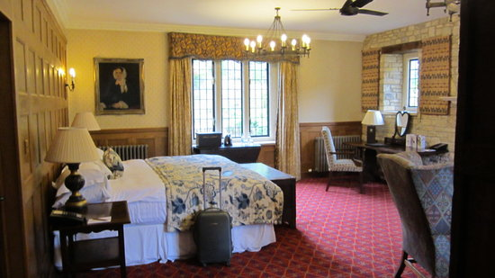 The Manor House Hotel and Golf Club: Lovely