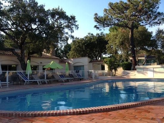 Hotel Residence Caranella Village : piscina