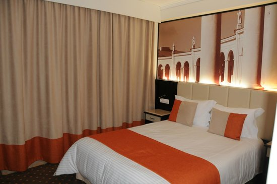 Hotel Avenida de Fatima