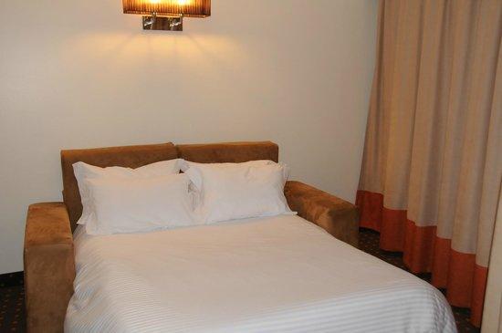 Hotel Avenida de Fatima: 3rd Bed