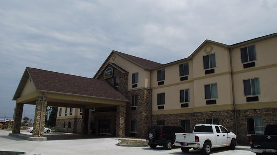 Country View Inn Suites