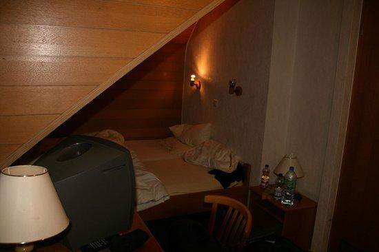 Hotel Heilsberg Gottmadingen