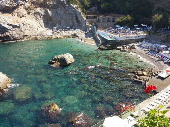 Massa Lubrense, Włochy: stupenda!!!!