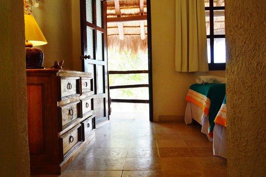 Amaité Hotel & Spa: Habitacion Estandar