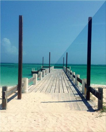 The Sands at Grace Bay: North Caicos
