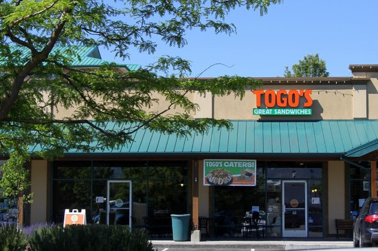 Togo's Great Sandwiches - Center Drive