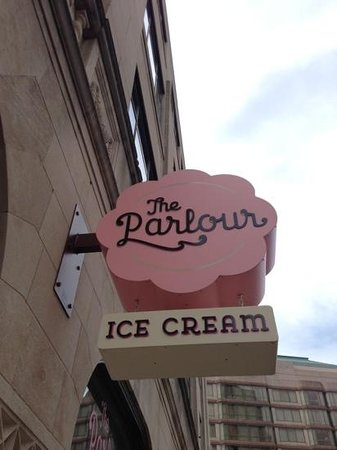 Photo of American Restaurant The Parlour at 117 Market St, Durham, NC 27701, United States