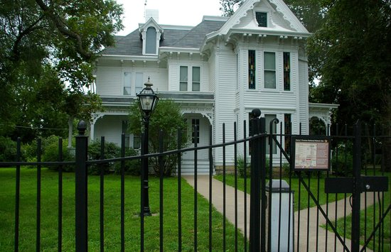 Harry S Truman National Historic Site: The Truman Home