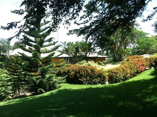 Hotel Luna Azul: beautiful views