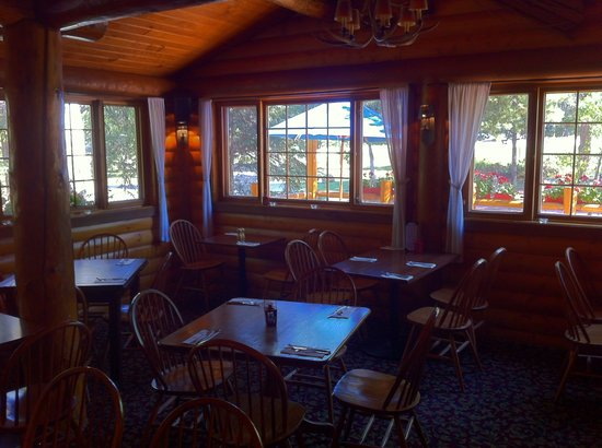 Baker Creek Bistro: Dining Room...
