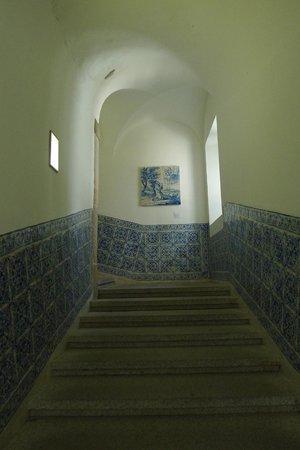 Museu de Évora: Museo de Evora