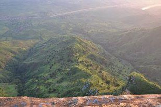 Lushoto, Tanzania: mtae