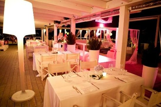Bbk punta marina terme ristorante recensioni numero di telefono foto tripadvisor - Bagno bologna punta marina ...