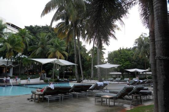 El San Juan Hotel, Curio Collection by Hilton: la piscine