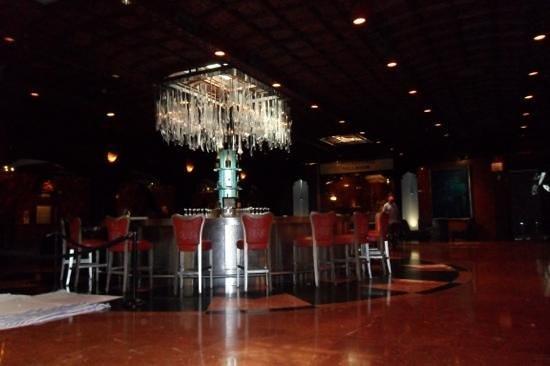 El San Juan Resort & Casino, A Hilton Hotel: le siver bar