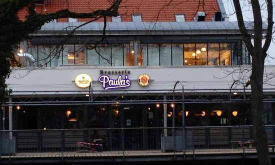 Brasserie Paula's