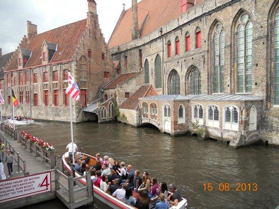 Charming Brugge: Beautiful Bruges