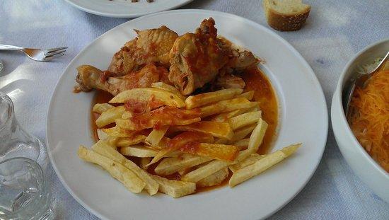 Taverna Geitonia