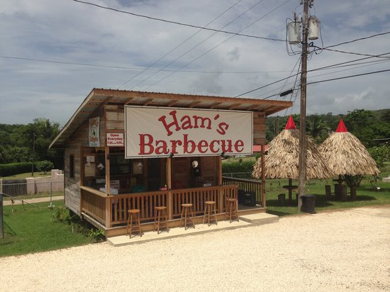 Ham's Barbecue: getlstd_property_photo