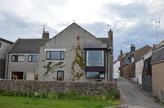 Beachgate Guest House: Dall'esterno