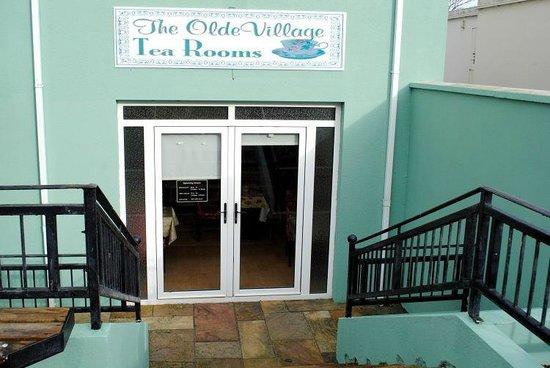 The Olde Village Tearoom