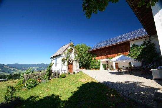 Berggasthof Stroblalm