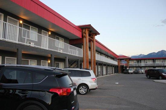 Days Inn Golden: Hotel
