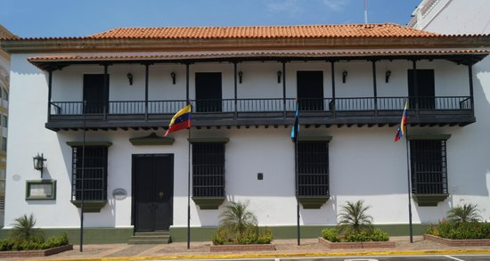 Casa de la Capitulacion