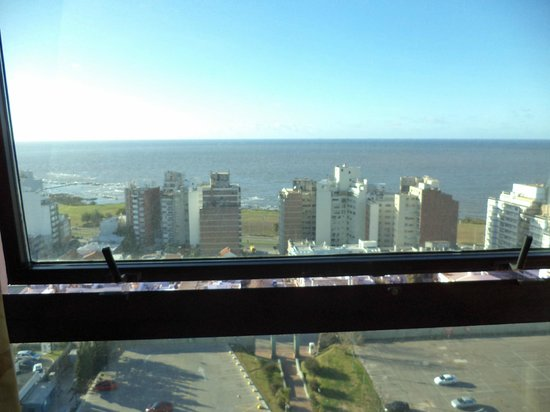 hotel sheraton montevideo: