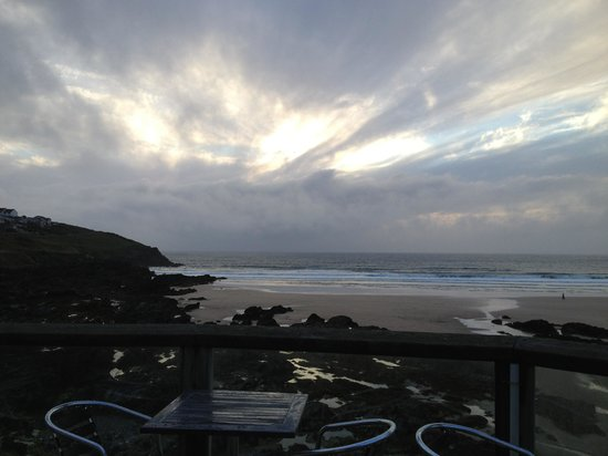 Bodhi's Beach Cafe and Bistro: Stunning!