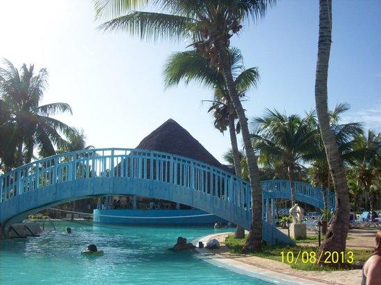 La piscine picture of sol cayo santa maria cayo santa for La piscine review
