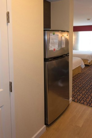 TownePlace Suites Providence North Kingstown: 417