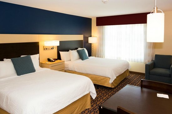TownePlace Suites Providence North Kingstown : 417