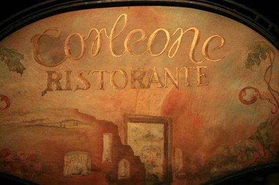 Corleone : l'affiche