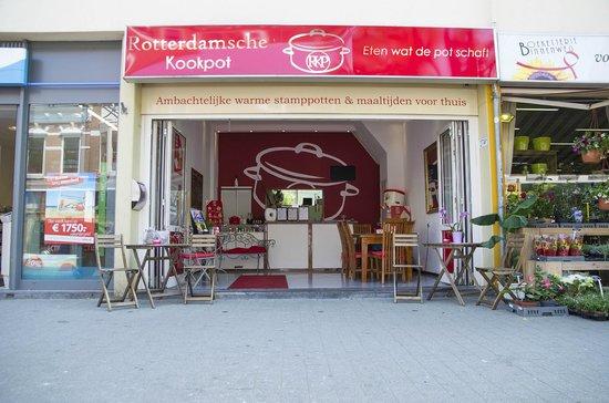 Rotterdamsche Kookpot