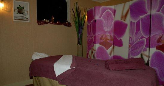 Dans Ma Bulle Massages