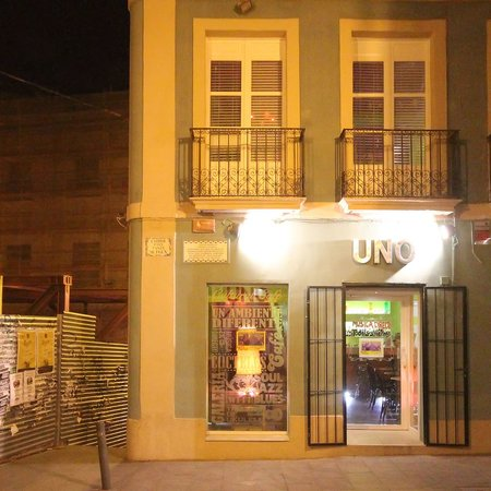Cultural Cafe UNO