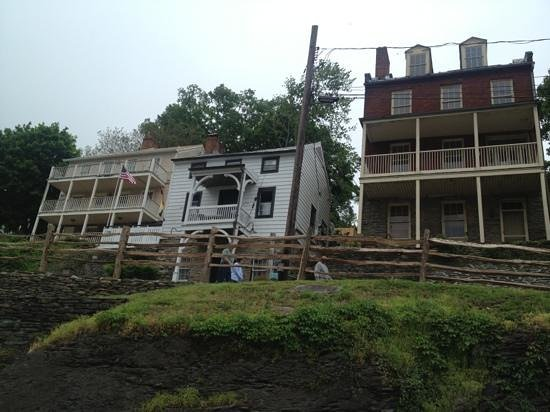 Harpers Ferry (WV) United States  City new picture : harpers ferry