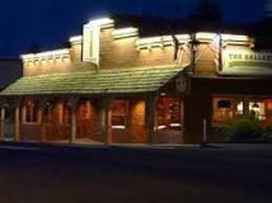 Gallery Restaurant & Bar: The Gallery Restaurant and Bar