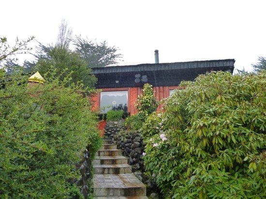 Kiel Restaurant: Entrada