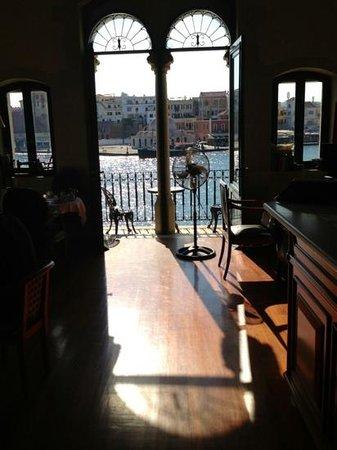 Casa Leone Boutique Hotel: la finestra di Casa Leone