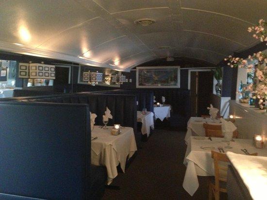 Mildred's Strathmere Restaurant: Dinner